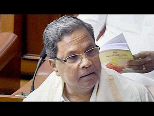 Chief Minister Siddaramaiah Sankranti Wishes Twitterite Reply