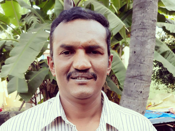 ಮಂಡ್ಯದಿಂದ ಬಿಜೆಪಿ ಟಿಕೆಟ್ ಗೆ ಅರ್ಜಿ ಹಾಕಿರುವ ಮಂಜುನಾಥ್