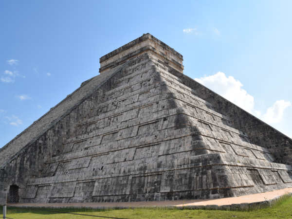 Travelogue Cancun Chichen Itza In Mexico