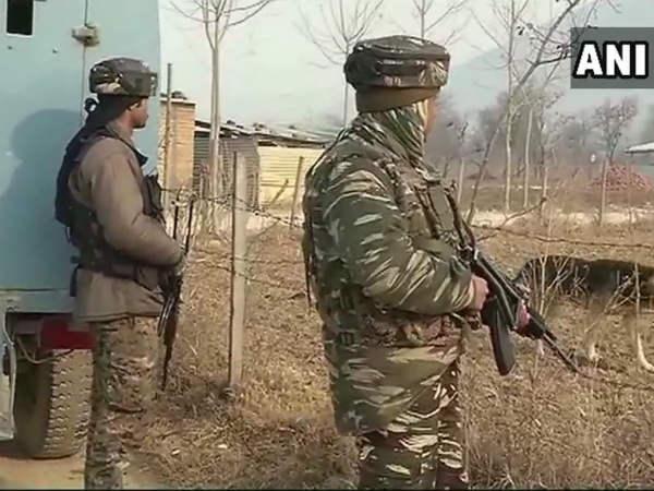 Indian Army Men Kill A Terrorist In Budgam In Jk