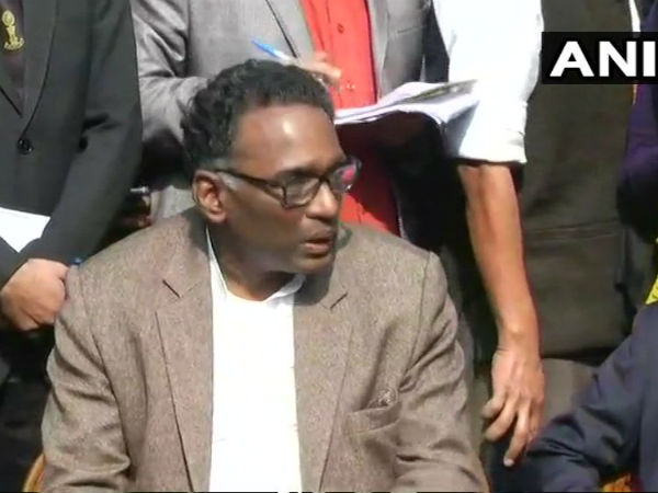 Let the nation decides on CJIs impeachment: Justice J. Chelameswar