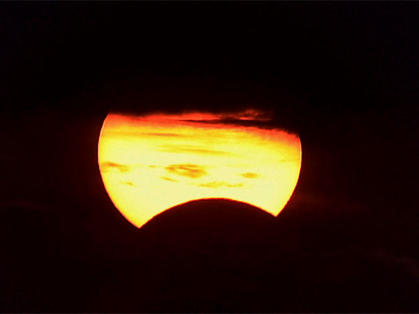 List Of Five Solar And Lunar Eclipse World Will Witness In