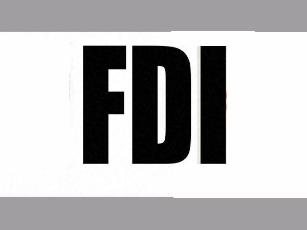 Cabinet Nod 100 Fdi Single Brand Retail Via Automatic Route