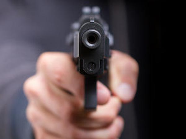 Gun Fire By Mental Retarded Person In Yadagiri