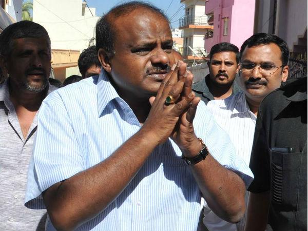 Assembly Elections 2018 Jds State President Hd Kumaraswamy Profile