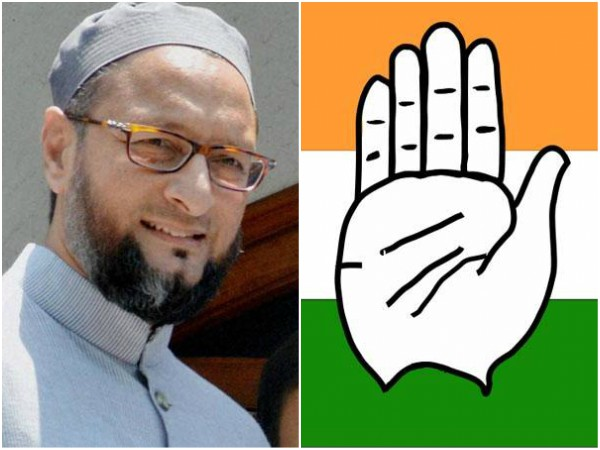Karnataka Assembly Elections Aimim To Contest 60 Seats Eat Into Congress Votes