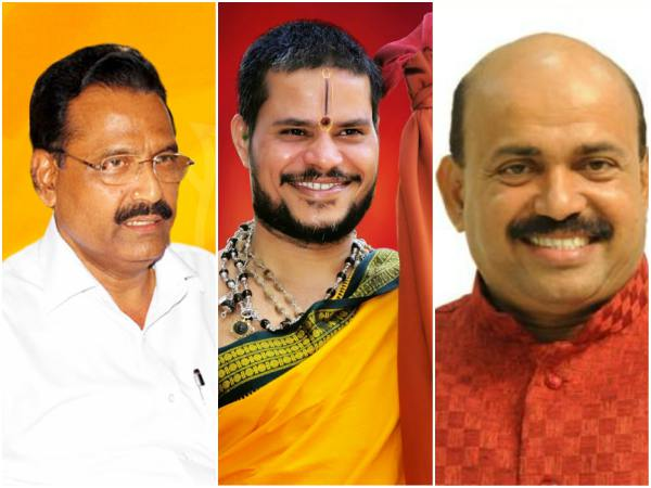 Mangaluru North Constituency Straight Fight Between Congress And Bjp