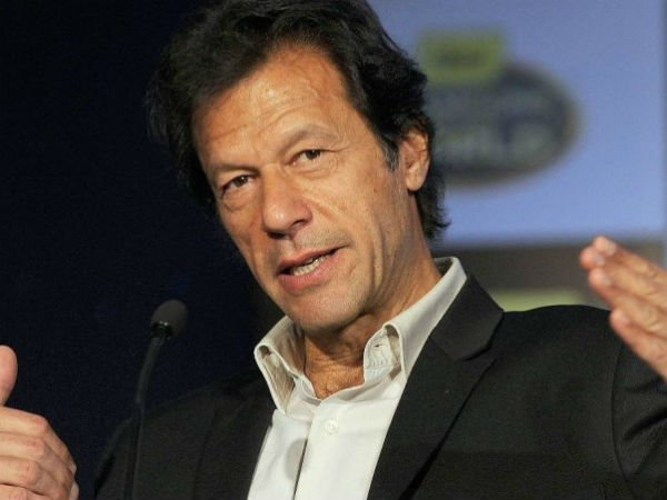 Has Imran Khan Secretly Married Again