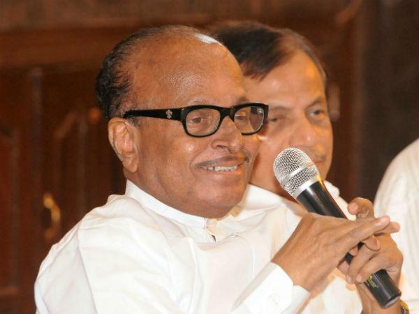 Sp S Transfer Janardhana Poojari Verbal Attack On Ramanath Rai