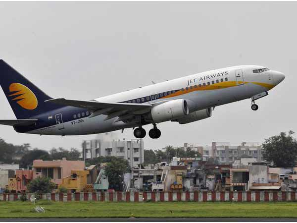 Jet Airways employee arrested with Rs 3.21 crore in US dollars