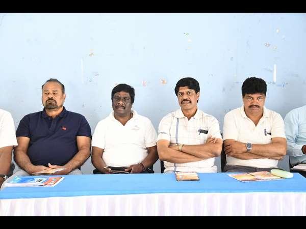 National Level Kabaddi Tournamnet Organizing In Karavara