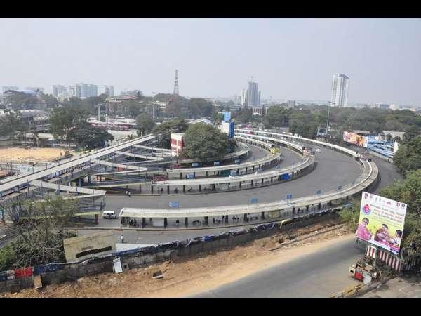 Karnataka Bandh Does Bengaluru Look Beautiful On Bandh