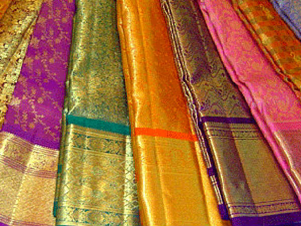 Khadi Mela kick off in Bengaluru