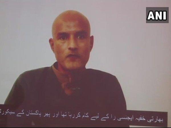 Kulbhushan Jadhav Thanks Pakistan In New Video Released