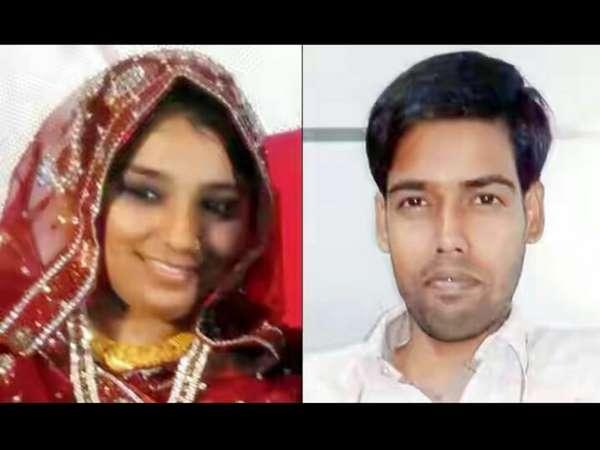 Mumbai Police Arrest Bajrang Dal Activist In Reshma Love Jihad Incident