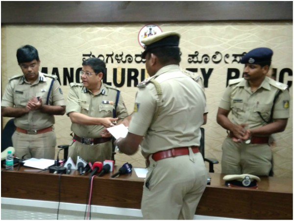 Deepak Rao murder case: Will investigate in all angles, says ADGP Kamal Pant