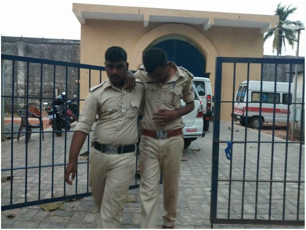 Clash Between Two Groups In Mangaluru Sub Jai: 10 Prisoners, 6 Police Injured