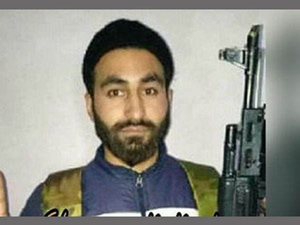 Amu Research Scholar Who Joined Hizbul Had Blamed Army In A November Post