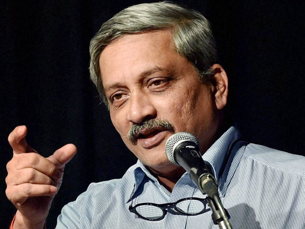 Now Parrikar Says Mahadayi Issue To Be Fought Before Tribunal