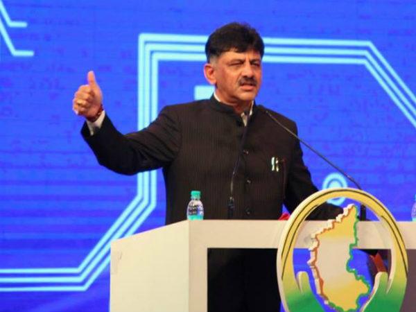 Assembly Elections 2018 Congress Leader Dk Shiva Kumar Profile