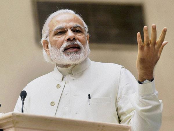 'ಕಾಂಗ್ರೆಸ್ ಸಂಸ್ಕೃತಿ'ಯಿಂದ ಕಾಂಗ್ರೆಸ್ ಹೊರ ಬರಬೇಕಿದೆ: ನರೇಂದ್ರ ಮೋದಿ