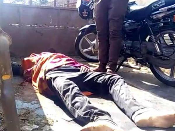 ಕಸದ ಟ್ರಾಕ್ಟರ್ನಲ್ಲಿ ವರದಿಗಾರನ ಶವ ಸಾಗಿಸಿದವರಿಗೆ ನೊಟೀಸ್