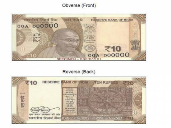 New Rs 10, Rs 50, Rs 200 notes: All you need to know about