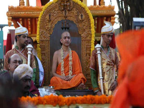Count Down Started For Udupi Palimar Seer Paryaya Mahotsava Jan18