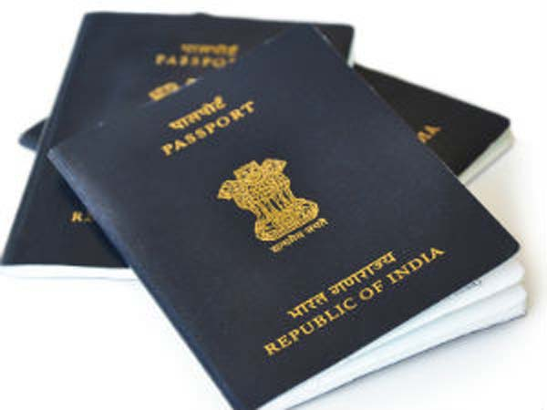 Passports may no longer be valid proof of address