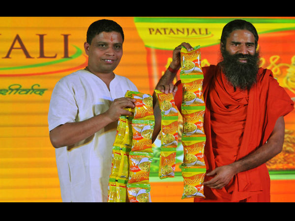 French Luxury Group Eyes Investing Over Rs 3k Cr In Patanjali