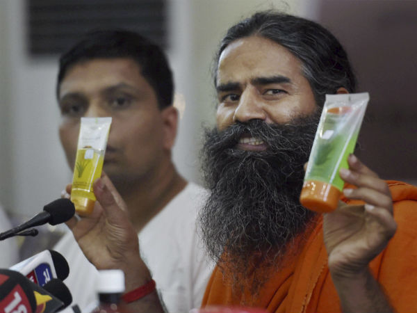 Patanjali partner with Flipkart and Amazon