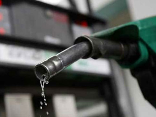 Petrol And Diesel Priced Hiked
