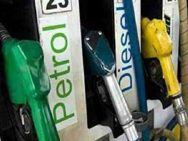 Petrol Diesel Prices Reach Highest Level Since