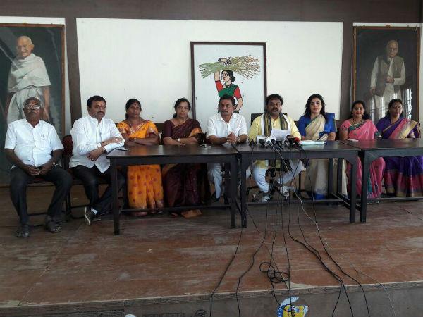 Jds Seeks Manappa Vajjal Shivaraj Patil Disqualification As Mla