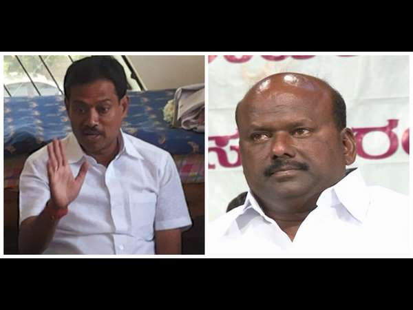 Two Jds Present Mla Of Raichur May Leave Party And He Planned To Join Bjp