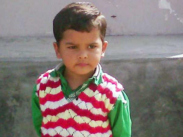 Pradyumn Murder Case A Gurgaon Court Rejects Bail To Accused