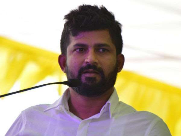 Pratap Simha Tweets On Statement Against Goa Minister