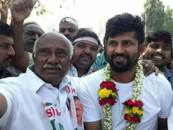 Mp Pratap Simha Supports Jds In Hunsur Municipality Corporation