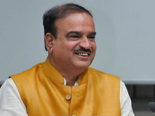 The Medical Commission Bill To Be Sent To Standing Committee Ananth Kumar