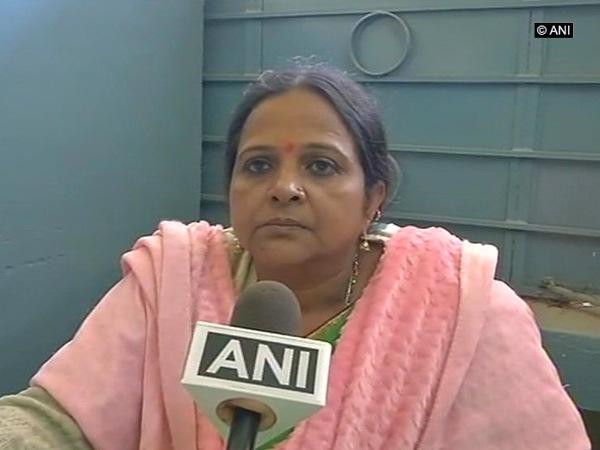 Nirbhaya Case Wouldnt Happen If Victim Had Stayed Home Raipur Teacher