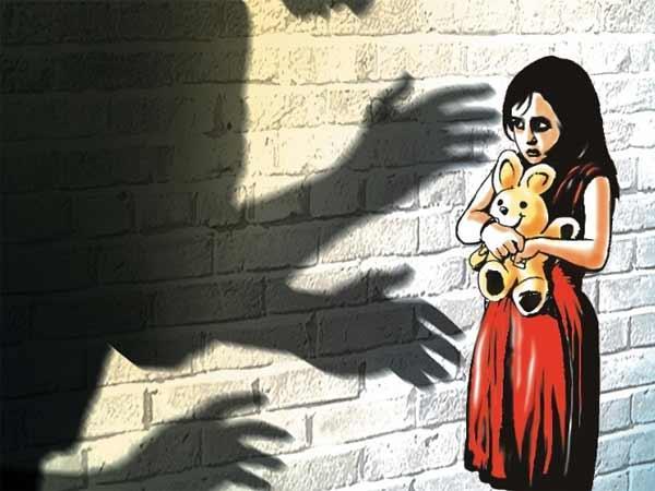 Uttar Pradesh Cop Rapes 7 Yrs Old