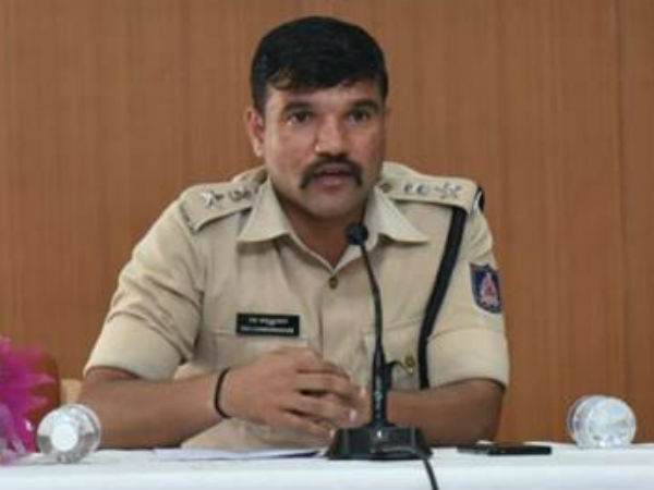 Readers Letter On Ips Officer Ravi D Channannavar