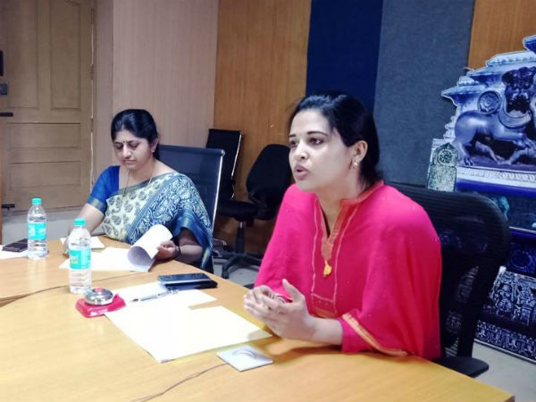Rohini Sindhuri And 6 Ias Officers Transferred