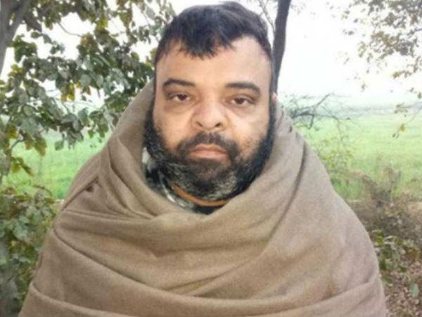 Kasganj Violence Chandan Murder Accused Arrested