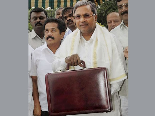 CM Siddaramaiah will hold a preliminary meeting before budget with officials from Jan 18 to Feb 6