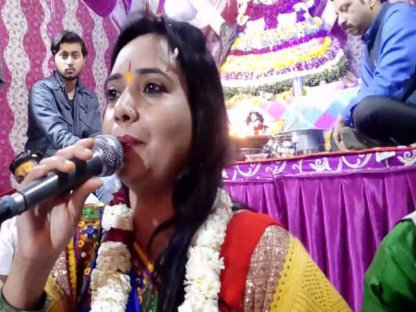 Haryana Folk Singer Mamta Sharma Found Dead Fields