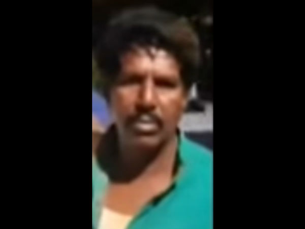Attack on Bellary munciple corparater.