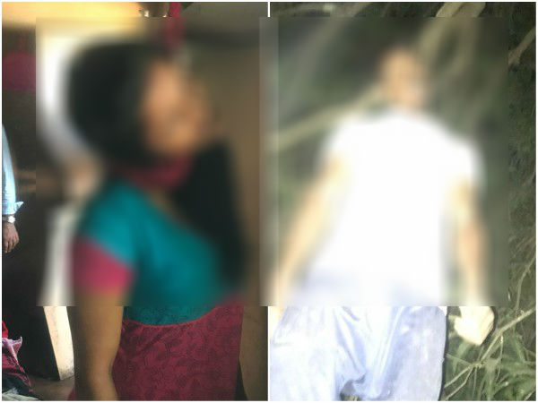 Newly Married Couple Commit Suicide In Belagavi