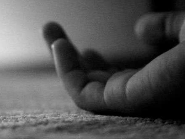 Techie Commits Suicide In Hyderabad