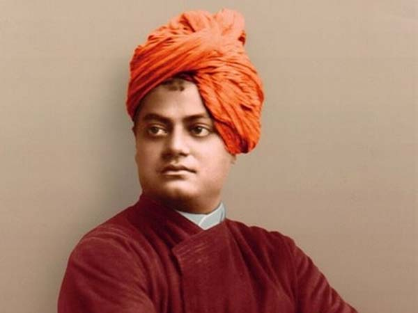 Mugalakhoda mata Swami Vivekananda jayanti towards world record
